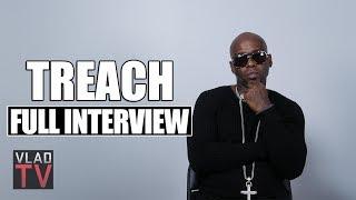 Treach (Full Interview)