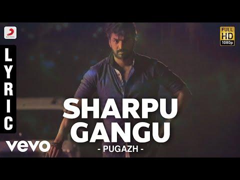 Sharpu Gangu