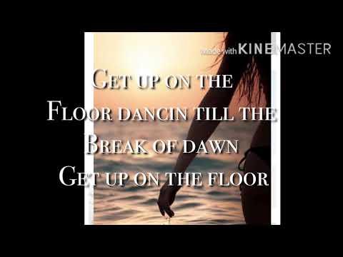 Aaron smith~Dancin lyrics (KRONO REMIX) 🌻