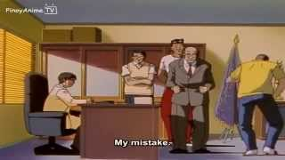 Great Teacher Onizuka Ep 24 - Compromising Positions (Eng Subs)