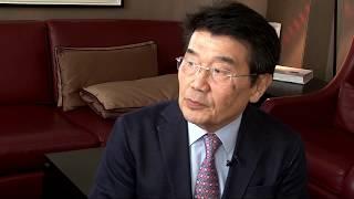 Акежан Кажегельдин: О будущем Казахстана