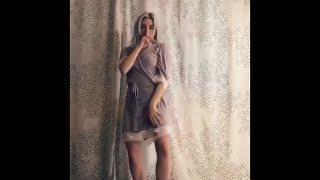 Красивая Малышка танцует Тверк | Шикарно крутит попой и красиво танцует | Русская СЕКСИ # 5