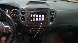 rcd330 plus android auto - मुफ्त ऑनलाइन वीडियो