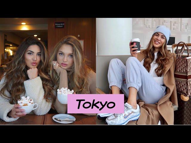 Back in Tokyo   Vlog 84
