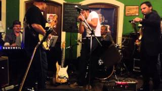 Video The Harmasons + Blues Gang jam v Přerově