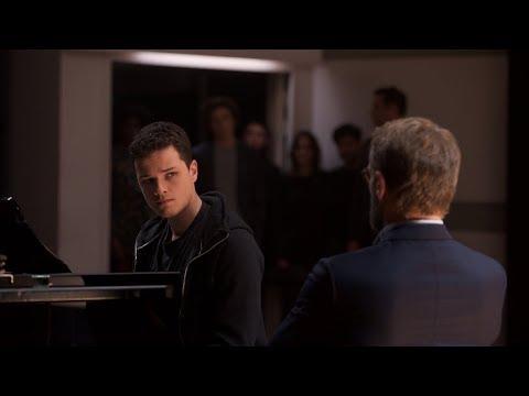 Cinema Boliche: La clase de piano