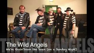 Wild Angels - We're Goin' Down  The Swan (On A Sunday Night)