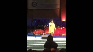 Tasha Page Lockhart - Here Right Now/ God Still Wants To Use Me