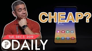 Samsung Galaxy Fold 2 SIGNIFICANTLY Cheaper?