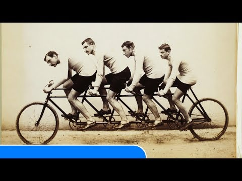 45 Rare Historical Photos Everyone Must See