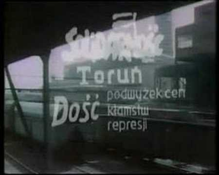 Oglądaj: Solidarity Tv Solidarnosc1985 r.
