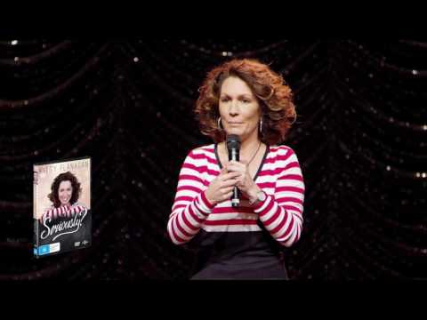 Kitty flanagan charming and alarming online dating