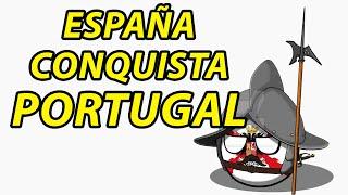 La Conquista Española De Portugal En 5 Minutos