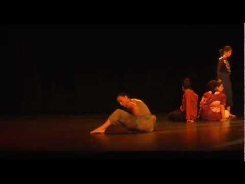 Showcase danse