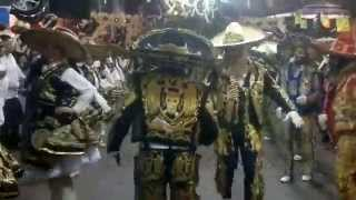 preview picture of video 'Carnaval Chimalhuacán Los Calaveras 2015-1 HD'