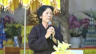 Phật Pháp Nhiệm Màu Kì 4, Bồ Tát Trong Ta - Chùa Khai Nguyên