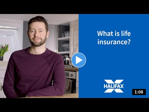 Video about Life Insurance