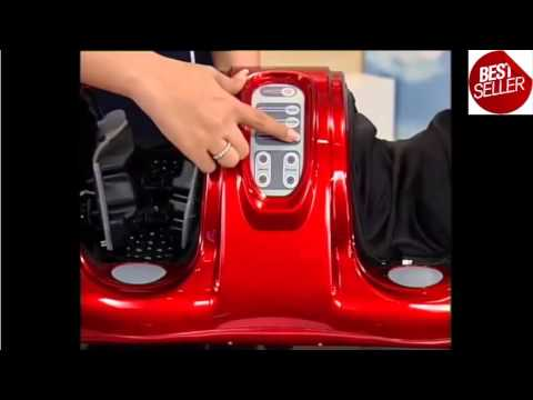 Robotouch Relievo Foot Massager