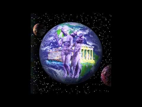 Ambient Temple Of Imagination - Ancestors