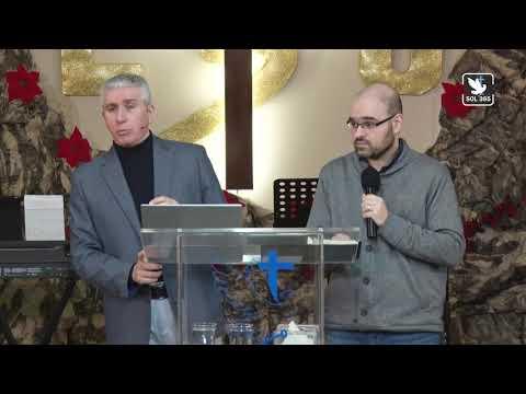 Դիւահալածութիւնը եւ Եկեղեցին