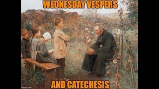 Vespers Service – September 30, 2020