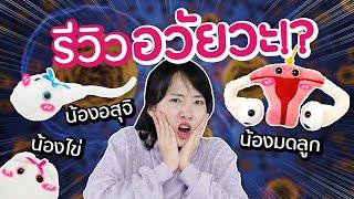 ซอฟรีวิว: รีวิวมดลูก-อสุจิ!  และอวัยวะน่ารักขยายส่วน【GIANTmicrobes】