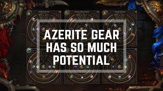 azerite ui - ฟรีวิดีโอออนไลน์ - ดูทีวีออนไลน์ - คลิปวิดีโอฟรี - TH-Clip
