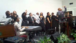 """Right Now Praise"" by Jonathan Nelson"