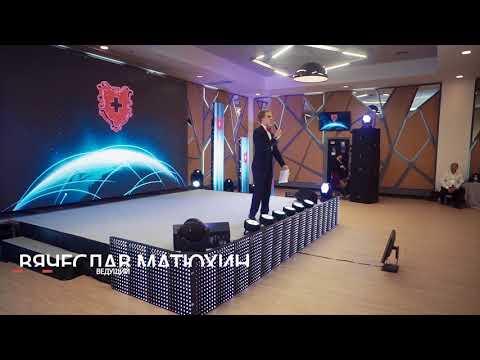 Вячеслав Матюхин, відео 2