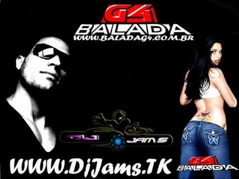 BALADA G4 BY DJ JAMS letöltés