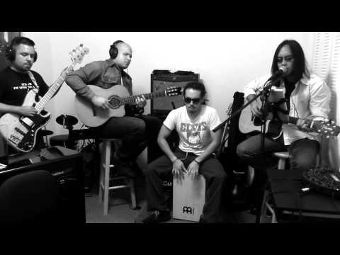 Fragile - Sting (COVER) Performed by J. Olea, J. Negreiros, D. Briceno & J.M. Sanchez