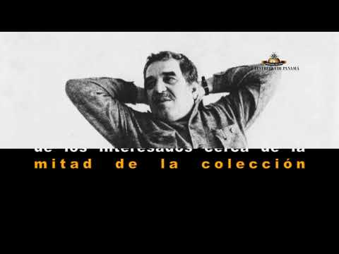Entre anécdotas y vivencias de 'Gabo'