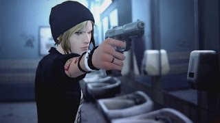 Life Is Strange - Alternate Ending (Good for Chloe and Rachel) Unreal4 | 1080p50 CZ/ENG