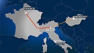 Itália: Dezasseis adolescentes mortos em acidente de autocarro