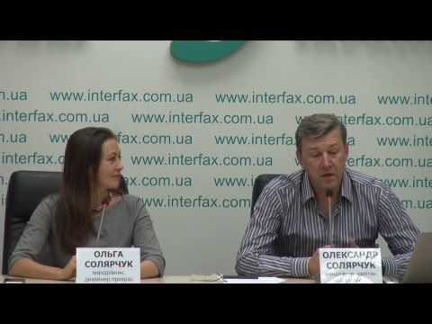 Interfax-Ukraine to host press conference 'Transatlantic-4 and Antarctica under Sail. Ukrainians Oleksandr and Olha Soliarchuk'