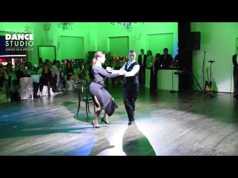 Tango by Tina // Gala Anniversary & Dance Party // Nov. 2016