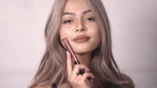 LilyMaymac x NYX cosmetics Lip Lingerie