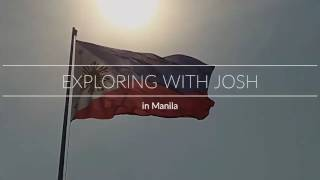 Exploring With Josh, Cody Buffinton and Steve in Manila - Video Youtube