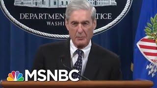 BREAKING: Robert Mueller Resigns | MSNBC