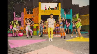 Pega Pega - Tito El Bambino  (Video)