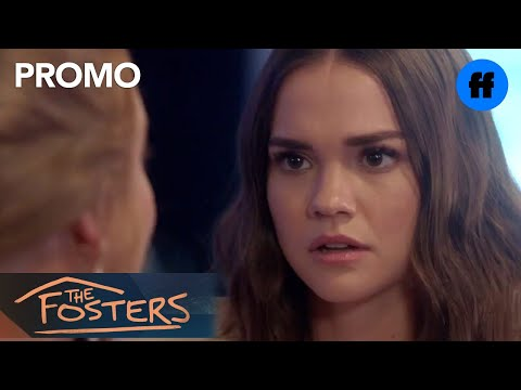The Fosters Season 5 Series Finale Promo 'Final Nights'