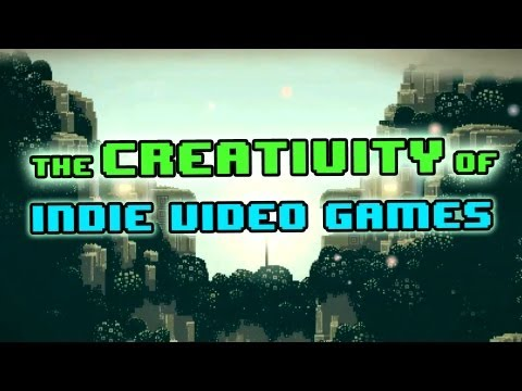 This Video Shows Off The Best Of What Indie Games Can Be
