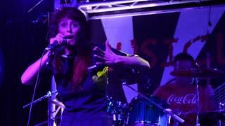 Temperamental Tribute Chrissy Amphlett Divinyls Pleasure and Pain