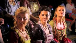 preview picture of video 'Poreč Promo - Cultural Events 2013 (HD)'