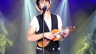 Alexander Rybak - Funny Little World (Live)