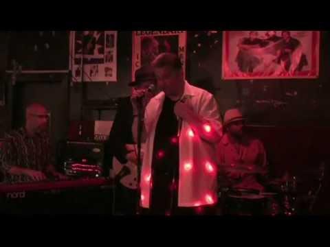 Jeff Stone - I Feel Like Pressin' My Way