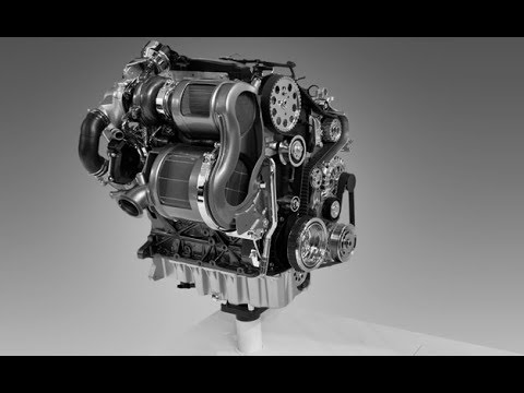 Фото к видео: Audi/Volkswagen/Skoda/Seat Engine TDI 1.6L 2.0L EA288