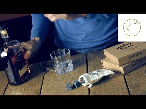 Wie benutzt man Whisky Steine?   Delicious Berlin