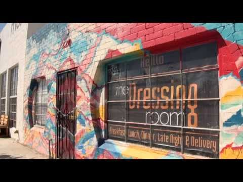 Video The Dressing Room, a new restaurant, will open in downtown Phoenix