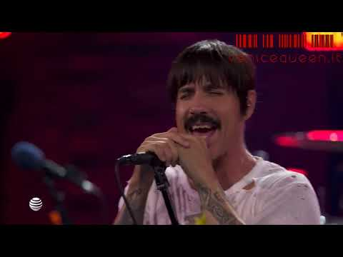 Red Hot Chili Peppers - Sick Love (Live at iHeartRadio Theater, 26/05/2016)